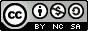 רישיון ייחוס-שימוש לא מסחרי-שיתוף זהה 2.5 ישראל של Creative Commons